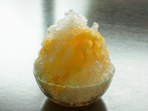 庄内完熟柿氷